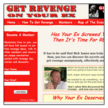 Get Revenge On Your Ex
